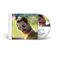 Mr. Bad Guy (Special Edition) by Freddie Mercury image