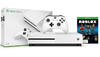 Xbox One S 1TB Roblox Console Bundle for Xbox One