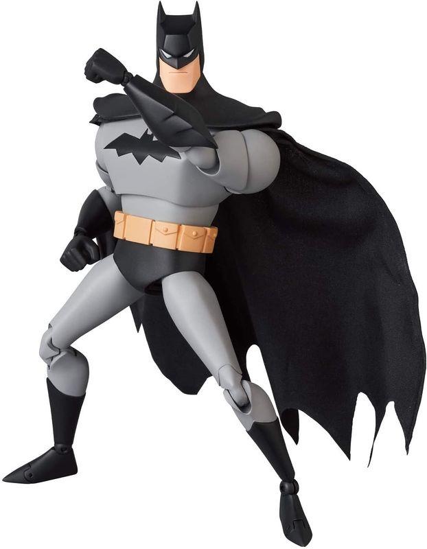 Batman (The New Batman Adventure) - Mafex Action Figure