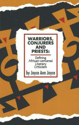 Warriors, Conjurers and Priests by Joyce Ann Joyce image