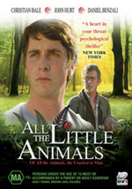 All The Little Animals on DVD