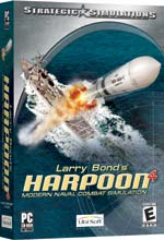 Harpoon 4 for PC