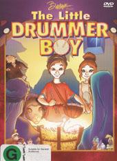 The Little Drummer Boy on DVD