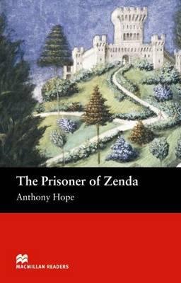 Macmillan Readers Prisoner Of Zenda, The Beginner