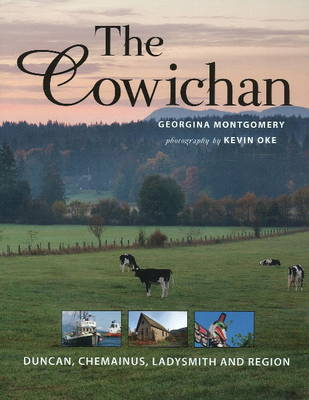 Cowichan by Georgina Montgomery