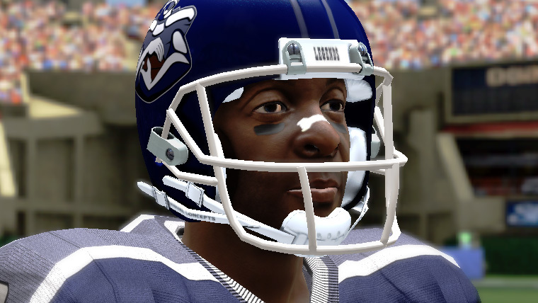 All Pro Football 2K8 for PS3 image