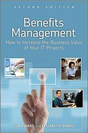 Benefits Management by John L Ward