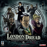 London Dread - Board Game