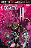 Death Of Wolverine: The Logan Legacy by Charles Soule