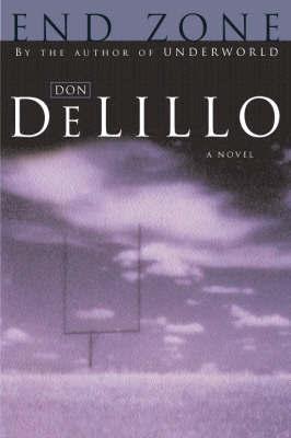 End Zone by Don DeLillo