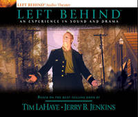 Left Behind: A Novel of the Earth's Last Days by Tim F LaHaye