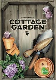 Cottage Garden image