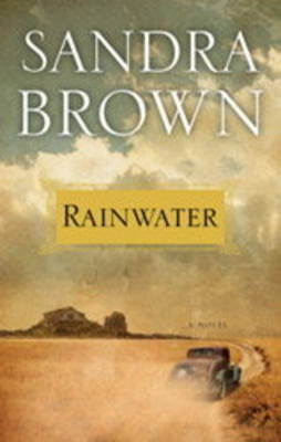 Rainwater (large) by Sandra Brown