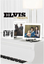Elvis By The Presleys on DVD image