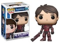 Trollhunters - Jim (Red Armour) Pop! Vinyl Figure (LIMIT - ONE PER CUSTOMER)