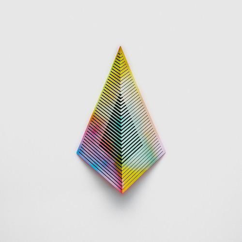 Blurred EP by Kiasmos