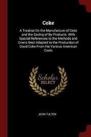Coke by John Fulton image