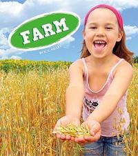 Farm by K C Kelley