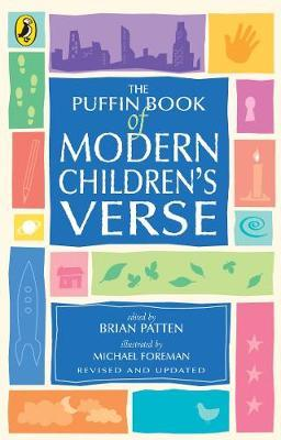 The Puffin Book of Modern Children's Verse image