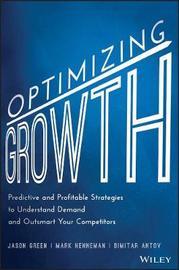 Optimizing Growth by Jason Green