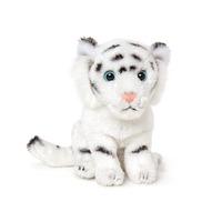 Wild: Jasper Junior White Tiger 15Cm