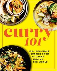 Curry 101 by Penny Chawla
