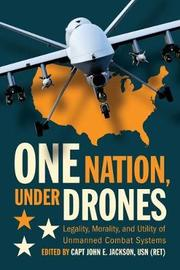 One Nation Under Drones image