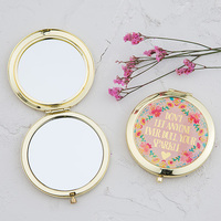 Natural Life: Compact Mirror - Dull Your Sparkle