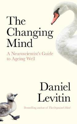 The Changing Mind by Daniel Levitin image