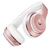Beats: Solo3 Wireless Headphones - Rose Gold