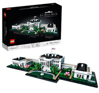LEGO Architecture: The White House - (21054)