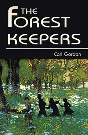 The Forest Keepers by Carl Gordon image