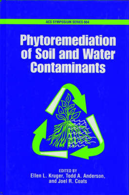 Phytoremediation of Soil and Water Contaminants image