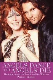 Angels Dance and Angels Die by Patricia Butler image