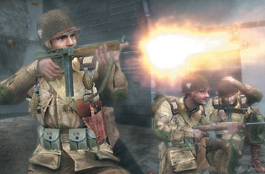 Brothers In Arms Collection (Road to Hill 30, Earned in Blood and Hell's Highway) for PC Games image