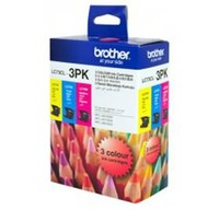 Brother LC73PVP Photo Value Pack
