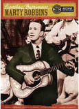 Marty Robbins Legendary Performances DVD