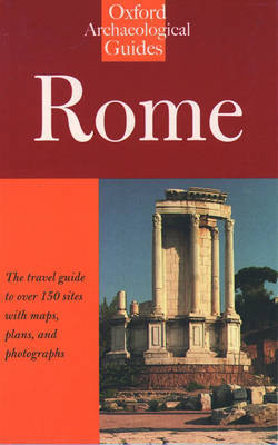 Rome by Amanda Claridge