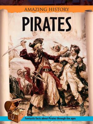 Pirates by Neil Morris