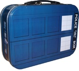 Doctor Who: Tardis Lunchbox