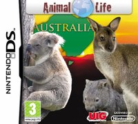Animal Life: Australia for Nintendo DS