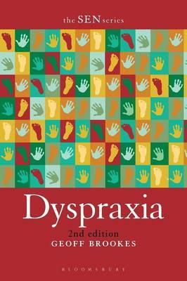 Dyspraxia by Geoff Brookes image