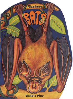 Bats by Arthur John L'Hommedieu