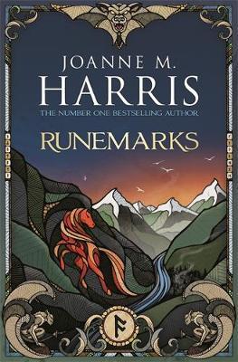 Runemarks by Joanne M Harris image