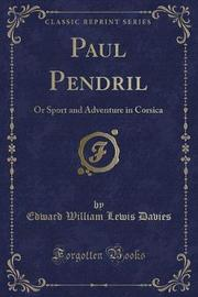 Paul Pendril by Edward William Lewis Davies