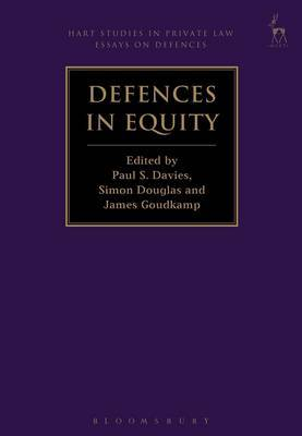 Defences in Equity image