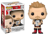 WWE: Chris Jericho - Pop! Vinyl Figure