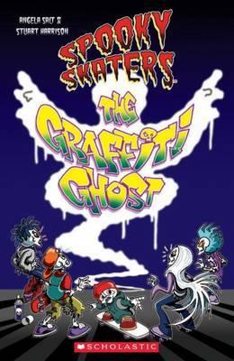 The Graffiti Ghost image