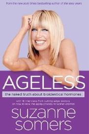 Ageless by Suzanne Somers image