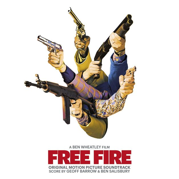 Free Fire OST by Soundtrack
